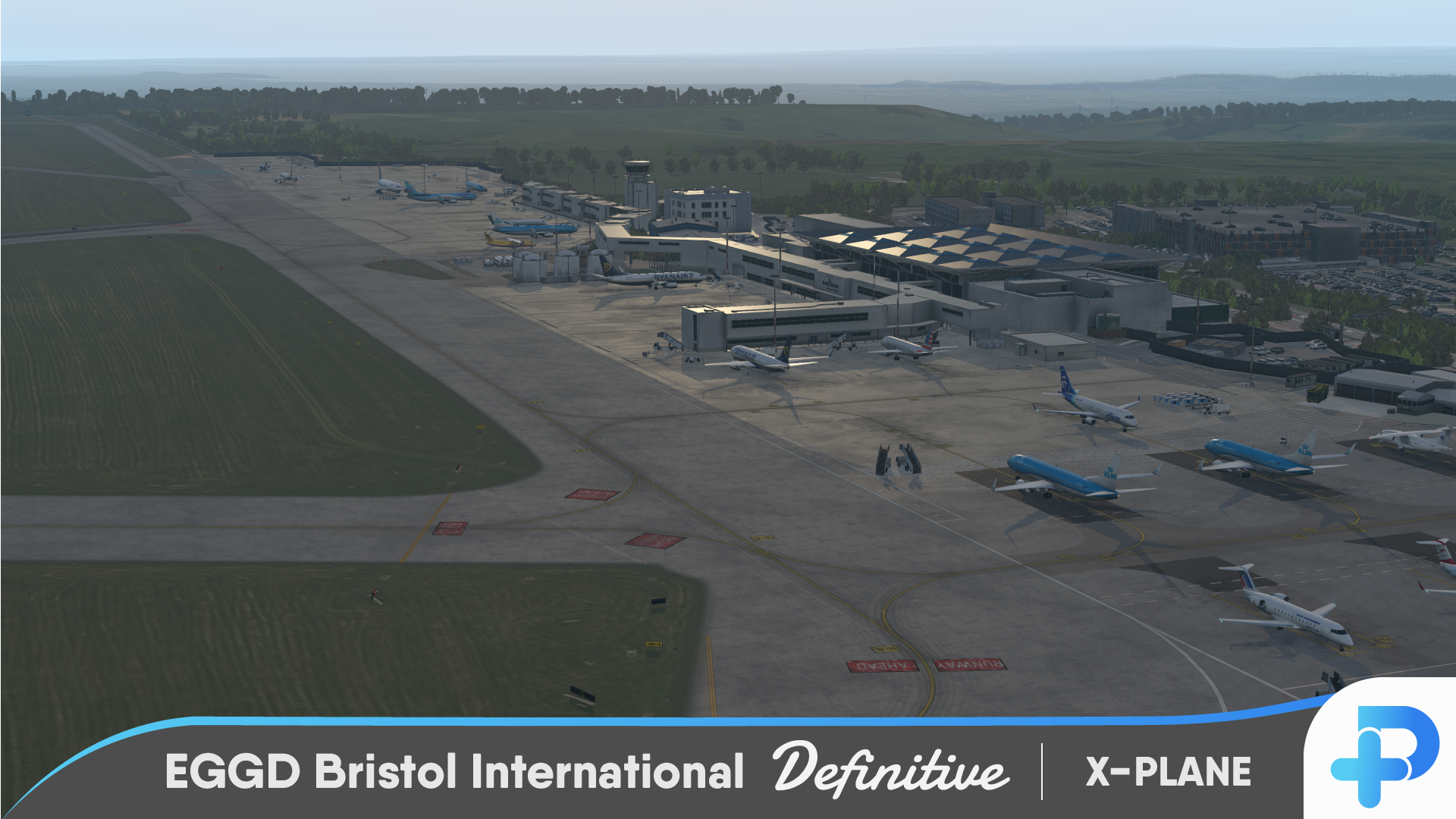 Bristol International - Definitive